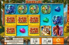 Razortooth Online Slot