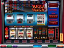 Reel Magic Online Slot