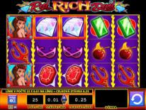 Reel Rich Devil Online Slot