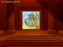 Reels Of Ra Online Slot