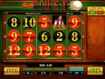 Reely Roulette Online Slot