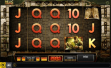 Relic Heroes Online Slot