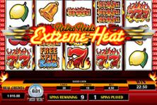 Retro Reels Extreme Heat Online Slot
