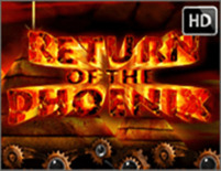 Return Of The Phoenix Online Slot