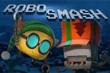 Robo Smash Online Slot