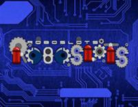 Roboslots Online Slot