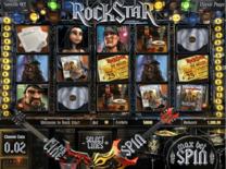 Rock Star Online Slot