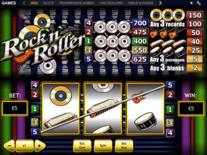 Rockn Slot Online Slot