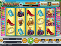 Rodeo Drive Online Slot