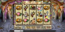 Royal Banquet Online Slot