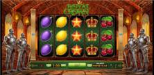 Royal Crown Online Slot