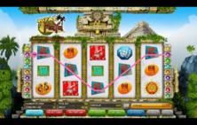Royal Maya Online Slot