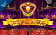Royal Spins Online Slot