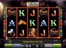 Rumpel Wildspins Online Slot