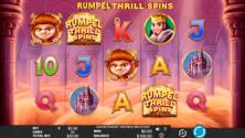 Rumpelthrillspins Online Slot