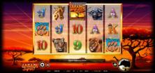 Safari Spirit Online Slot