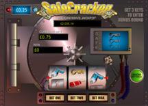 Safecracker Online Slot