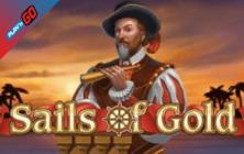 Sails Of Gold Online Slot