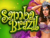 Samba Brazil Online Slot