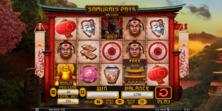 Samurai Path Online Slot
