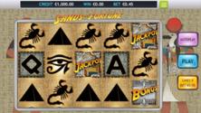 Sands Of Fortune Online Slot