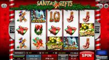 Santa Gifts Online Slot