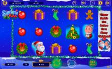 Santas Kiss Online Slot