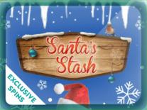 Santas Stash Online Slot