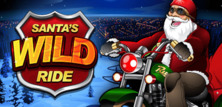 Santas Wild Ride Online Slot