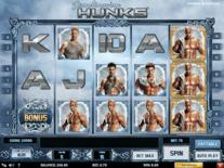 Scandinavian Hunks Online Slot