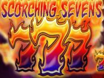 Scorching Sevens Online Slot