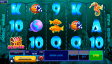 Sea Of Gold Online Slot