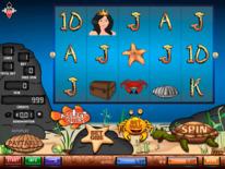 Sea Princess Online Slot