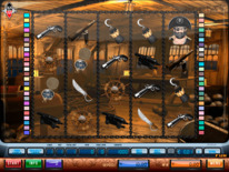 Sea Raider Online Slot