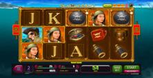 Seadogs Story Online Slot