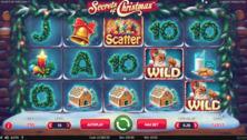 Secrets Of Christmas Online Slot