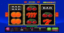 Sevens Online Slot