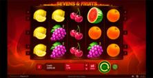 Sevensfruits Online Slot