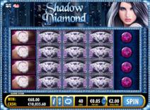 Shadow Diamond Online Slot