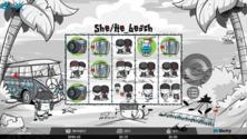 Shehebeach Online Slot