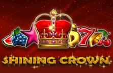 Shining Crown Online Slot