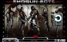 Shogun Bots Online Slot