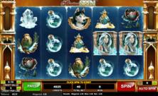 Siberian Siren Online Slot
