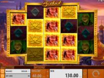 Sinbad Online Slot