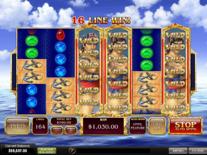 Sinbads Gold Online Slot