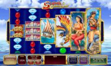 Sinbads Golden Voyage Online Slot