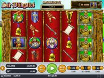 Sir Blingalot Online Slot