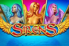 Sirens Online Slot