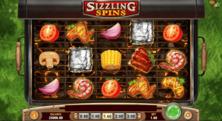 Sizzling Spins Online Slot