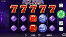 Sky Gems 5 Wilds Online Slot